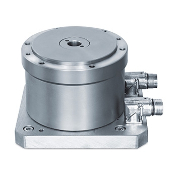 TO 150 torque rotary tables