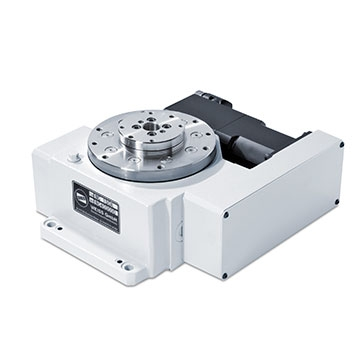 NC 150T rotary indexing table