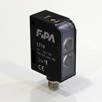 Electronics and sensors