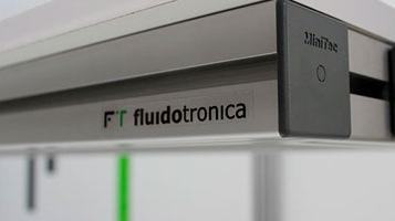 Estruturas [FLUIDOTRONICA]