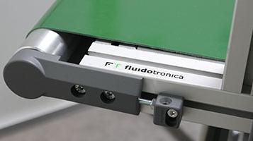 Conveyors [FLUIDOTRONICA]
