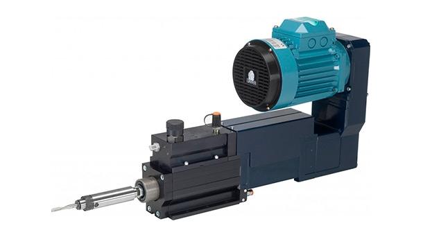 Unidades roscadoras eletro-pneumáticas BEG 48