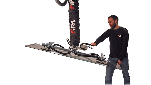 FIPALIFT tube lifter