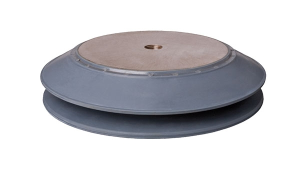 Bellows vacuum suction plates – SBPL-E