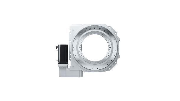 CR 900 Dynamic & Precision Heavy duty rotary table [Available soon]