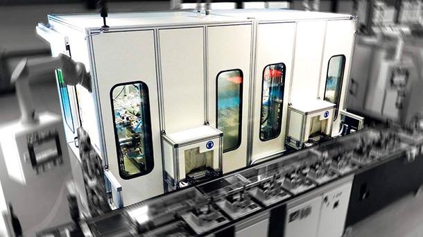 Compartimentos e controlo ambiental