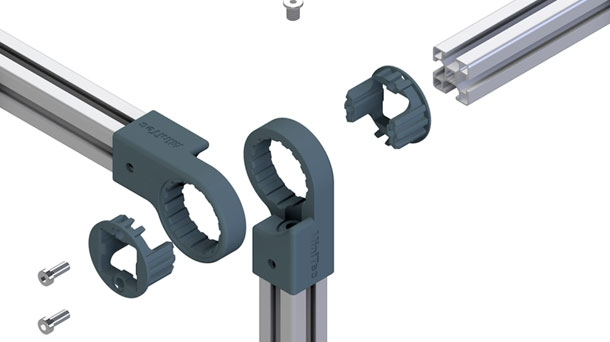 Multi connector