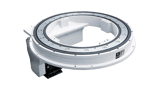 TR 750 rotary indexing rings