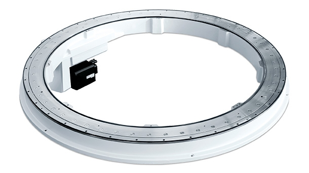TR 2200 rotary indexing rings