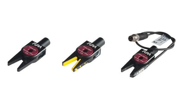 Série 90 - pinças em miniatura, diâmetro de aperto de 10 mm – simples efeito
