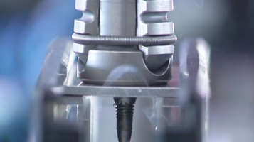 Aparafusadoras automáticas parafusos de fluxo FSF [STOGER]