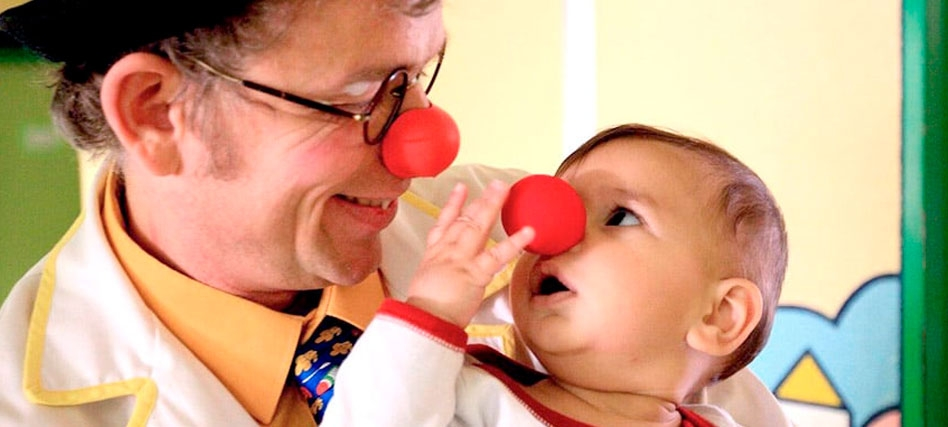 Fluidotronica employees contribute to Operation Red Nose