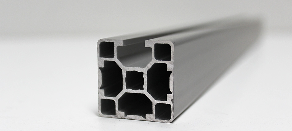 MINITEC - Perfil de alumínio
