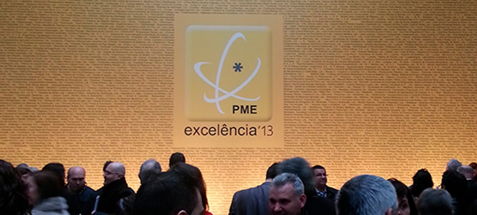 Fluidotronica honored again as an PME Excelência