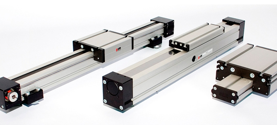 BAHR - Positioning systems