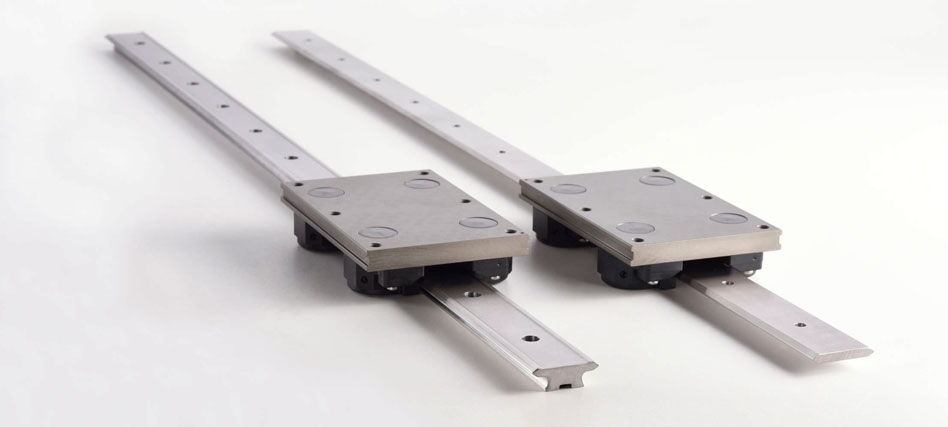 HEPCOMOTION - Linear motion components and linear guides