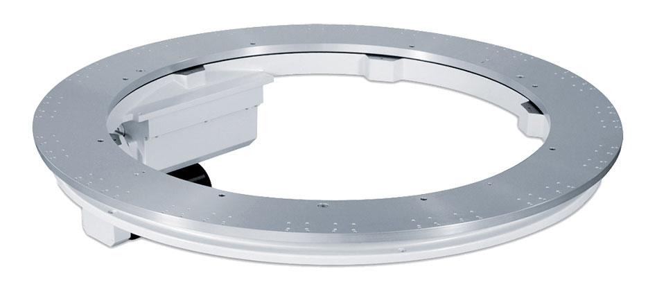 Anéis indexadores NR