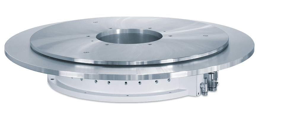 TO torque rotary tables