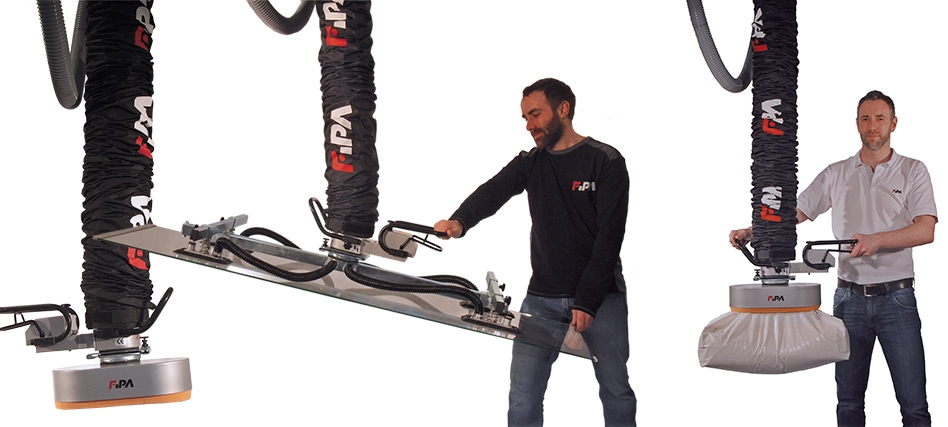 FIPALIFT Expert: The professional choice for heavy and difficult loads